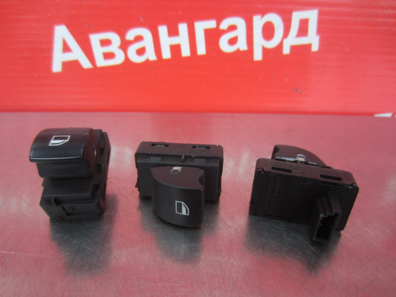 Кнопка стеклоподъёмника Bmw E87 2008