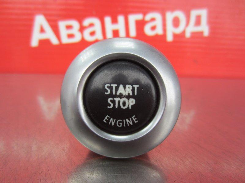 Кнопка start / stop Bmw E87 2008