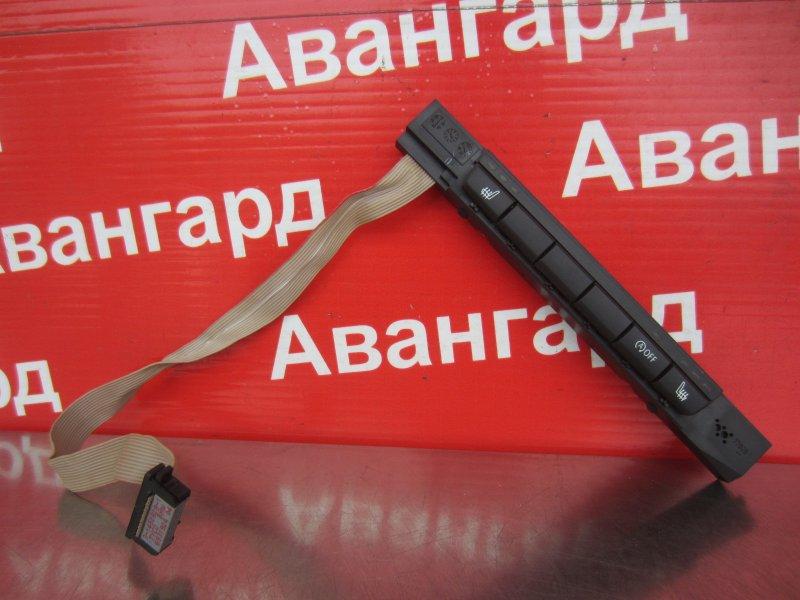 Кнопки подогрева сидений Bmw E87 2008