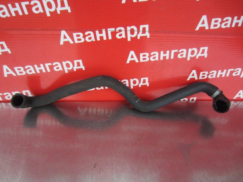 Патрубок Bmw E87 N43B16 2008