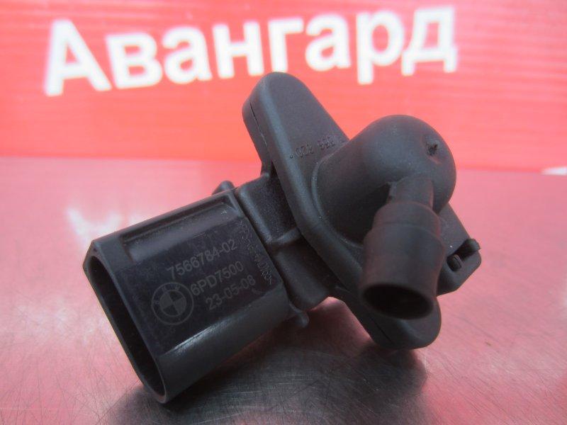 Датчик давления воздуха Bmw E87 N43B16 2008