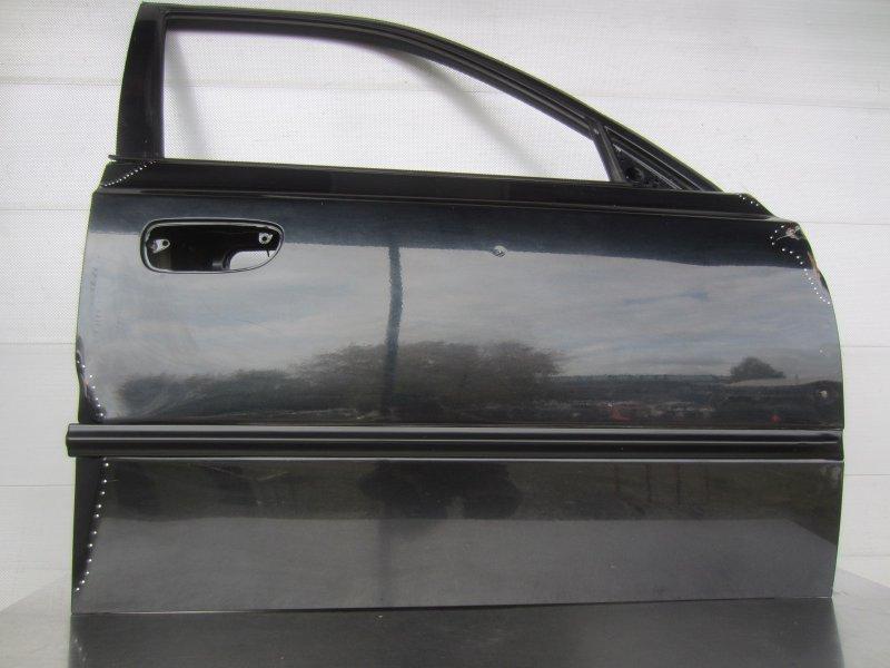 Дверь Hyundai Accent СЕДАН 2008 передняя правая