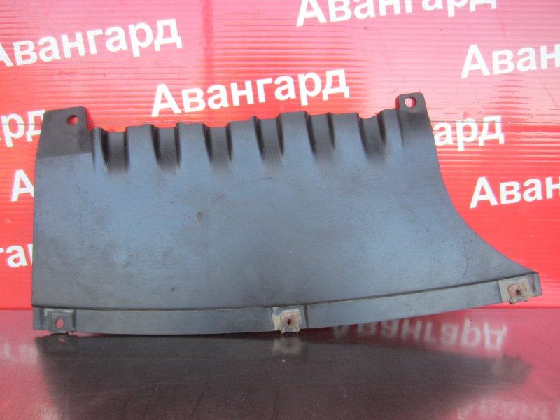 Пыльник бампера Bmw E87 2008 задний