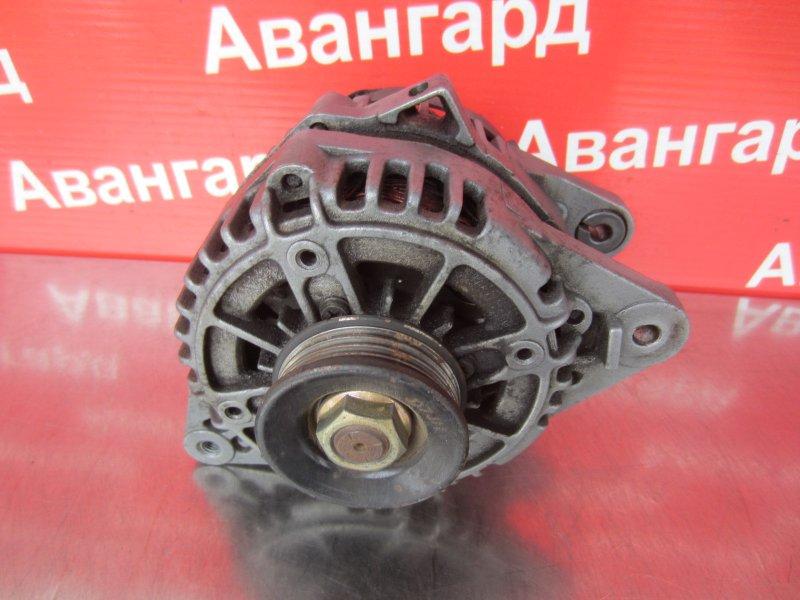 Генератор Hyundai Accent СЕДАН G4EC 2008
