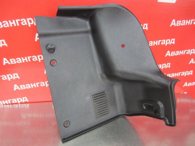 Обшивка багажника Hyundai Accent СЕДАН 2008 задняя правая