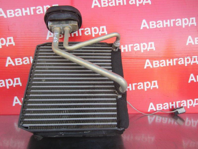 Испаритель кондиционера Nissan Primera P11