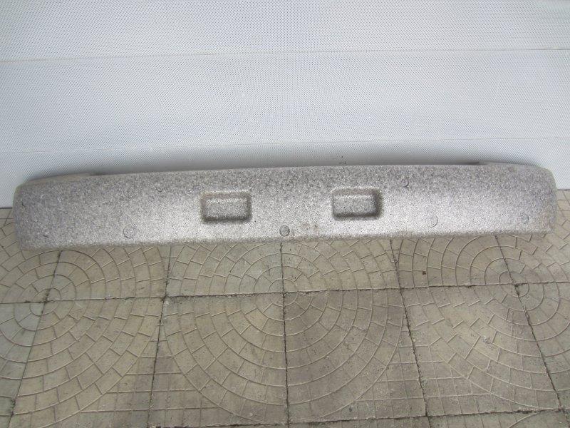 Абсорбер бампера Hyundai Accent СЕДАН 2008 задний