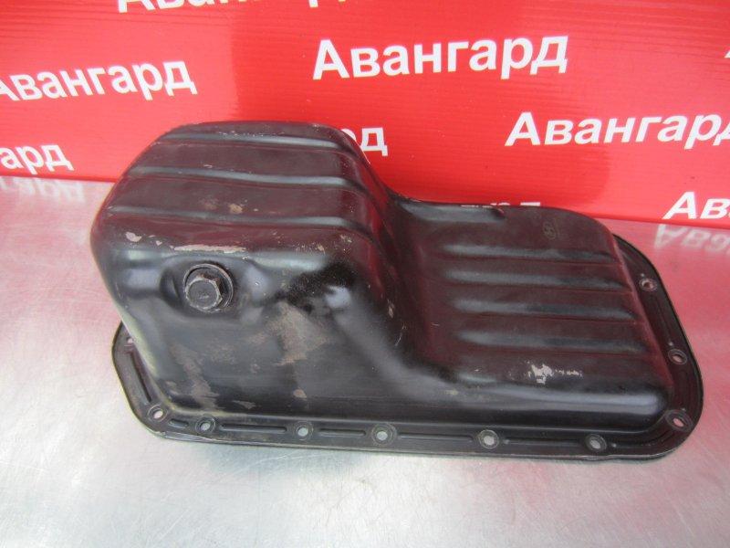 Поддон двигателя Hyundai Accent СЕДАН 2008