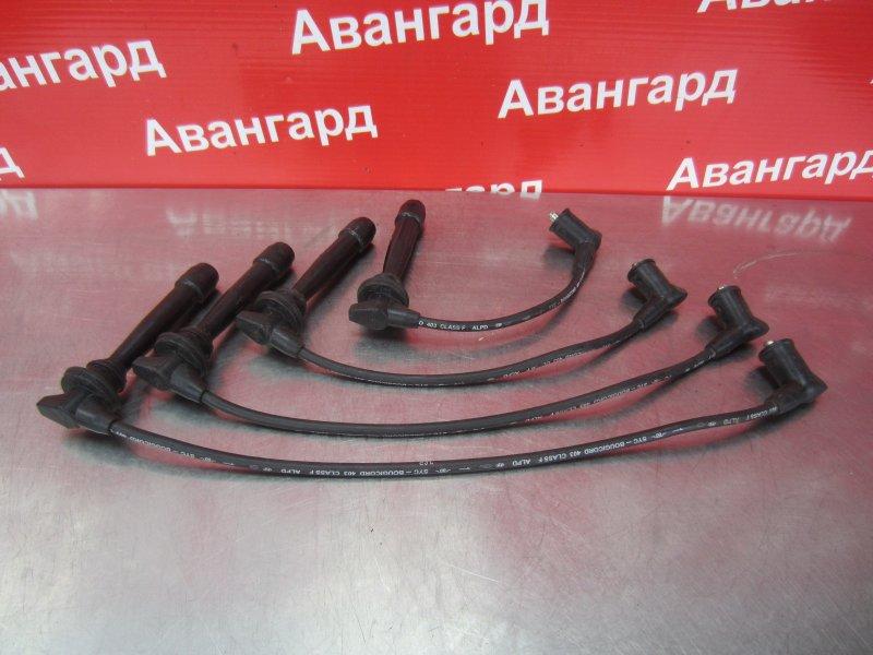 Провода высоковольтные Hyundai Accent СЕДАН G4EC 2008