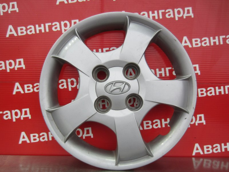 Колпак Hyundai Accent СЕДАН 2008