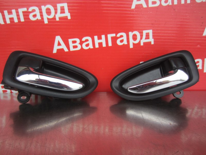 Ручка двери внутренняя Nissan Almera G15 G15 K4M 2014