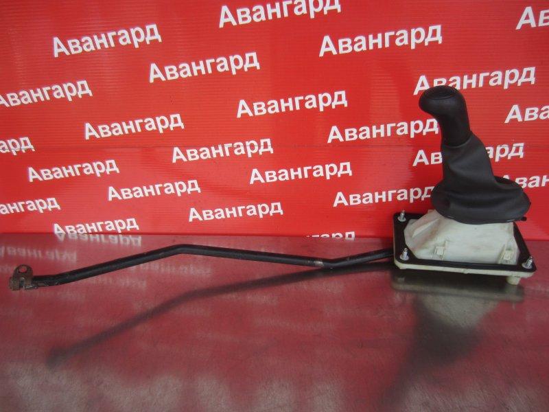 Кулиса мкпп Nissan Almera G15 G15 K4M 2014