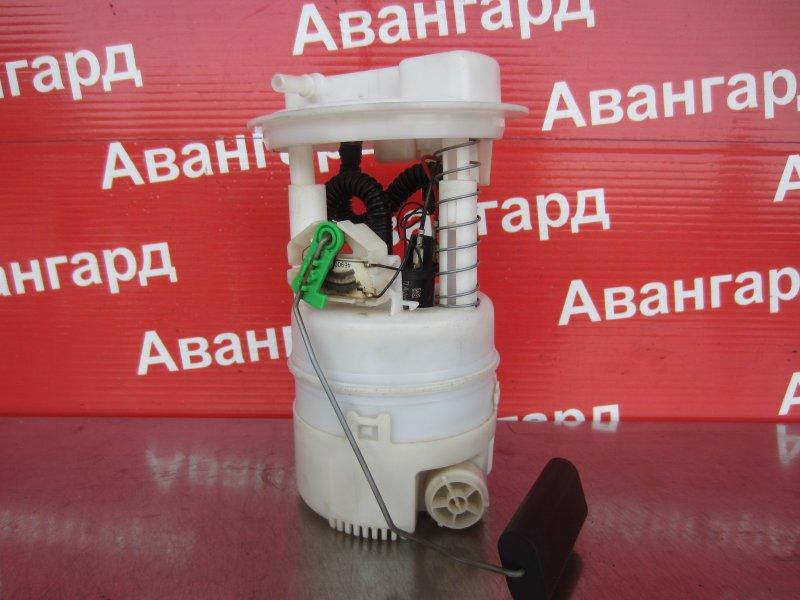 Топливный насос в сборе Nissan Almera G15 G15 K4M 2014