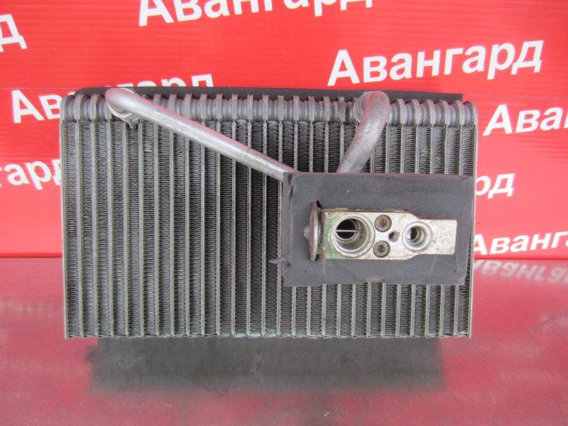 Испаритель кондиционера Opel Vectra B
