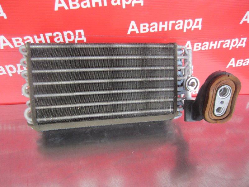 Испаритель кондиционера Opel Omega B X25XE