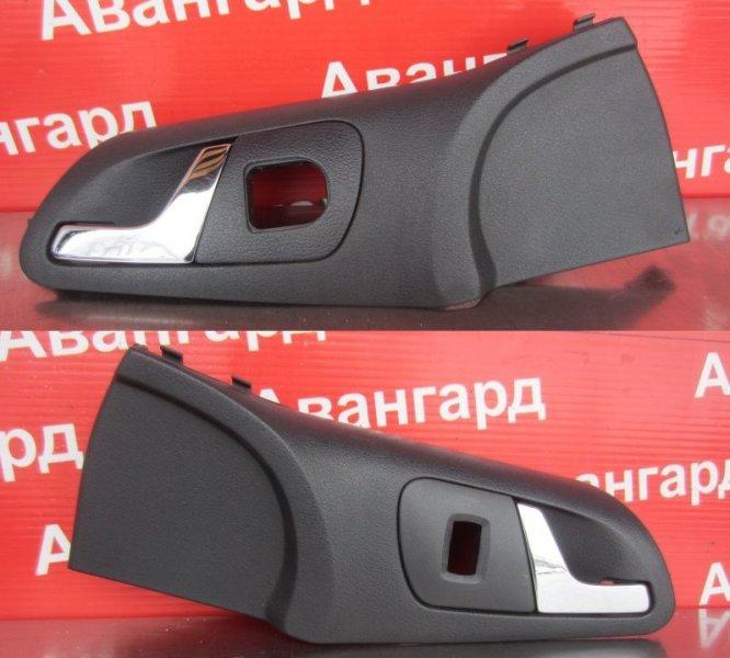 Ручка двери внутренняя Skoda Octavia A4 AKL 2002 передняя