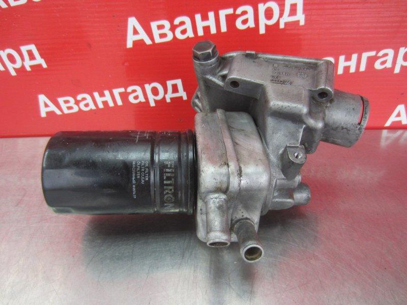 Теплообменник Skoda Octavia A4 AKL 2002