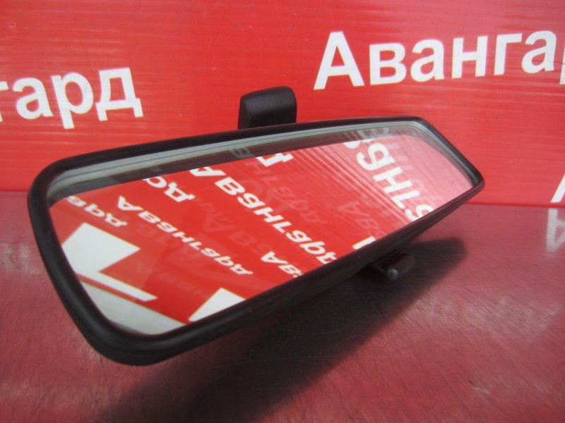 Зеркало салона Nissan Almera G15 G15 K4M 2014