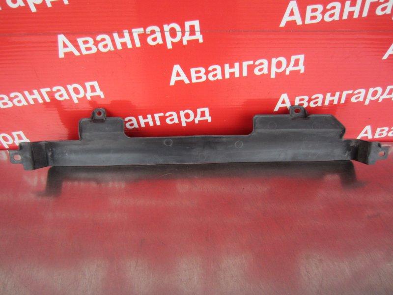 Дефлектор радиатора Nissan Almera G15 G15 K4M 2014 верхний