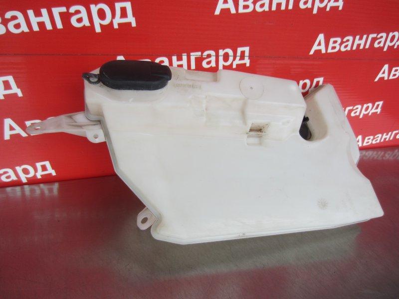 Бачок омывателя Nissan Almera G15 G15 K4M 2014