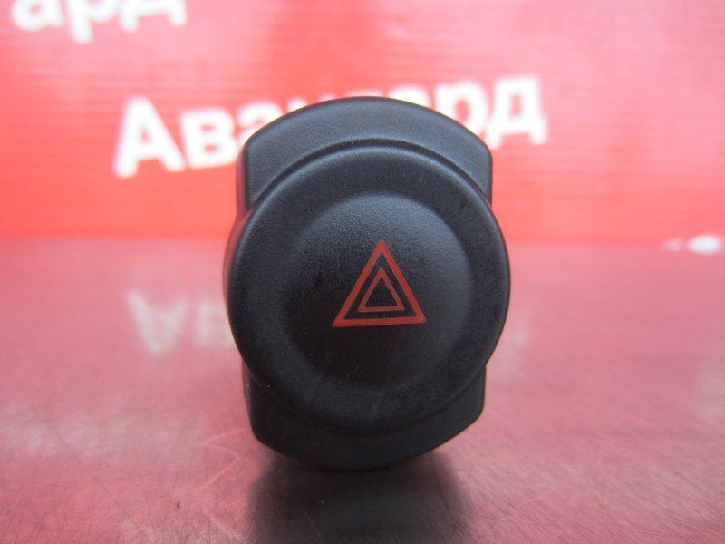 Кнопка аварийная Nissan Almera G15 G15 K4M 2014