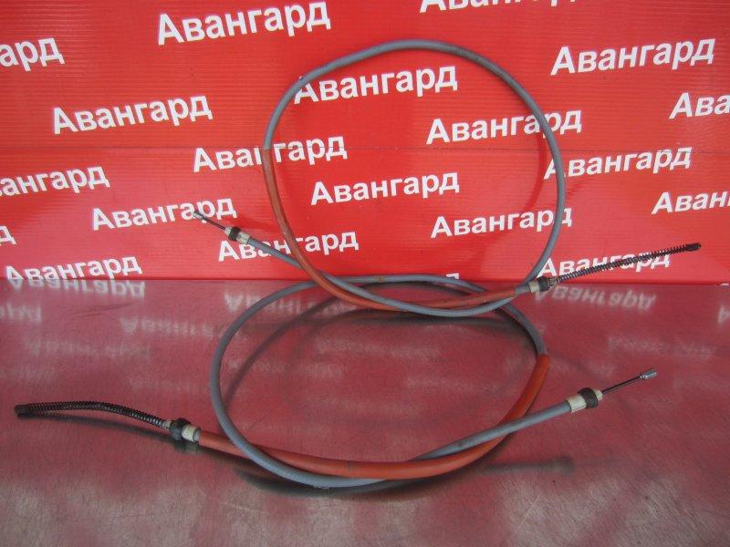 Трос ручника Nissan Almera G15 G15 K4M 2014
