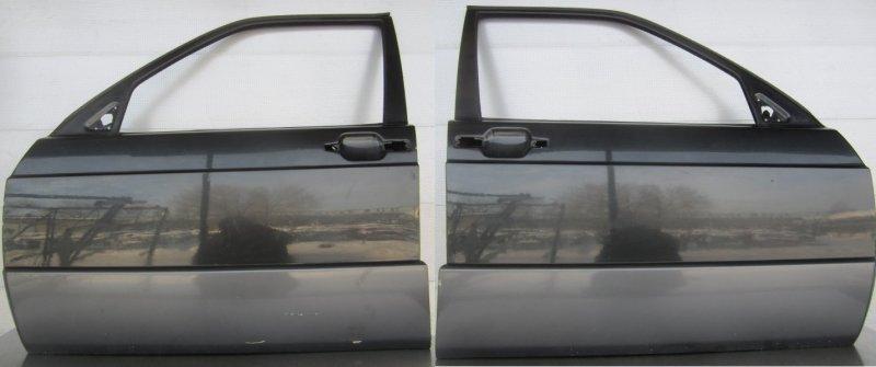 Дверь Mercedes-Benz W201 1992 передняя
