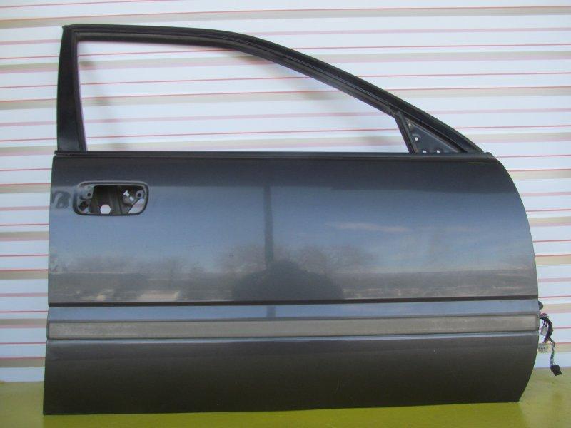 Дверь Nissan Avenir 10 передняя правая