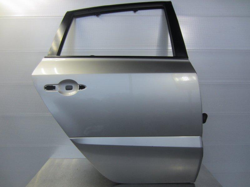 Дверь Renault Koleos 2TR 2008 задняя правая