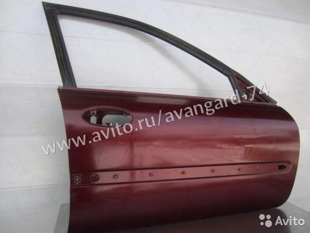Дверь Renault Laguna X56 1994 передняя