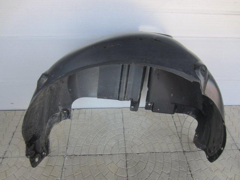 Подкрылок Skoda Octavia A4 2002 задний левый