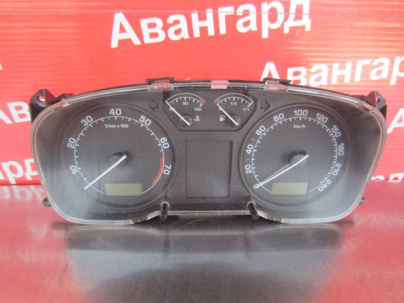 Щиток приборов Skoda Octavia A4 2002