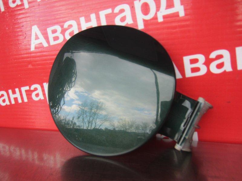 Лючок бензобака Skoda Octavia A4 2002