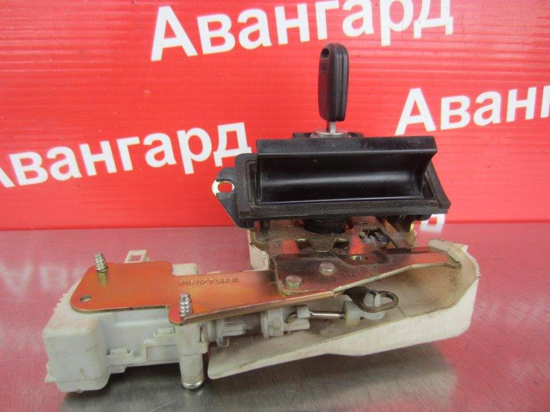 Ручка открывания багажника Skoda Octavia A4 2002