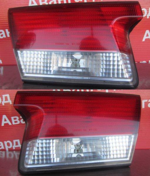 Фонарь Nissan Sunny B15 2000