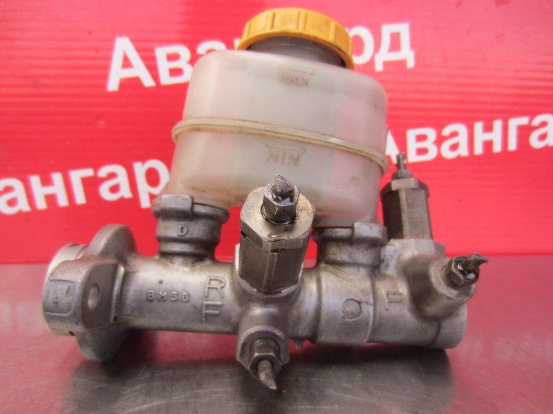 Главный тормозной цилиндр Nissan Sunny B15 QG13DE 2000