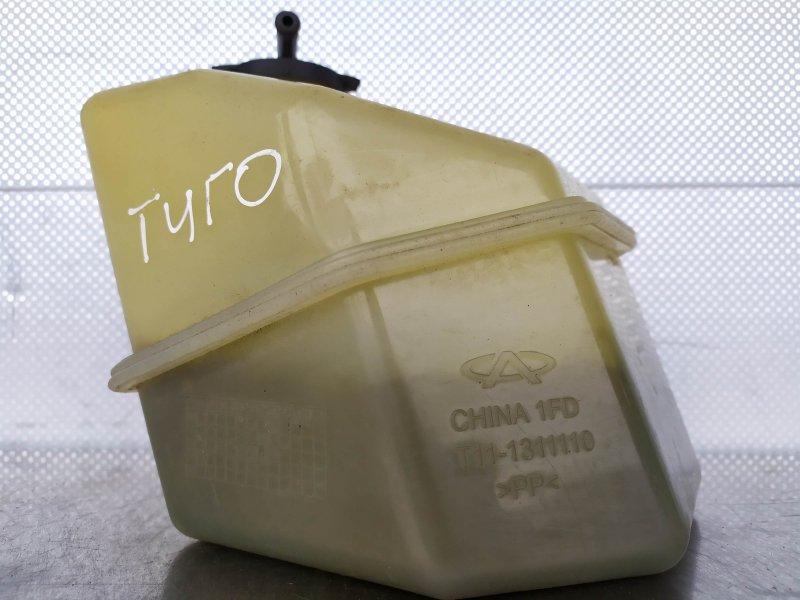 Бачок расширительный Chery Tiggo T11 2012