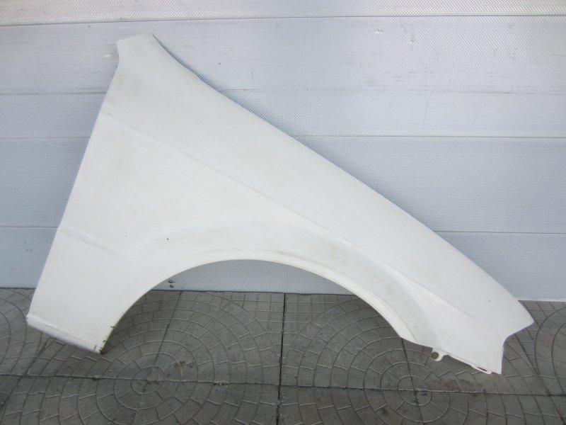 Крыло Mazda Familia Bj GF-BJ3P 2000 переднее правое
