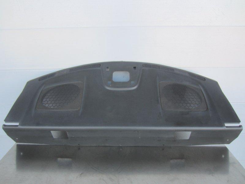 Полка Mazda Familia Bj B3 2000 задняя
