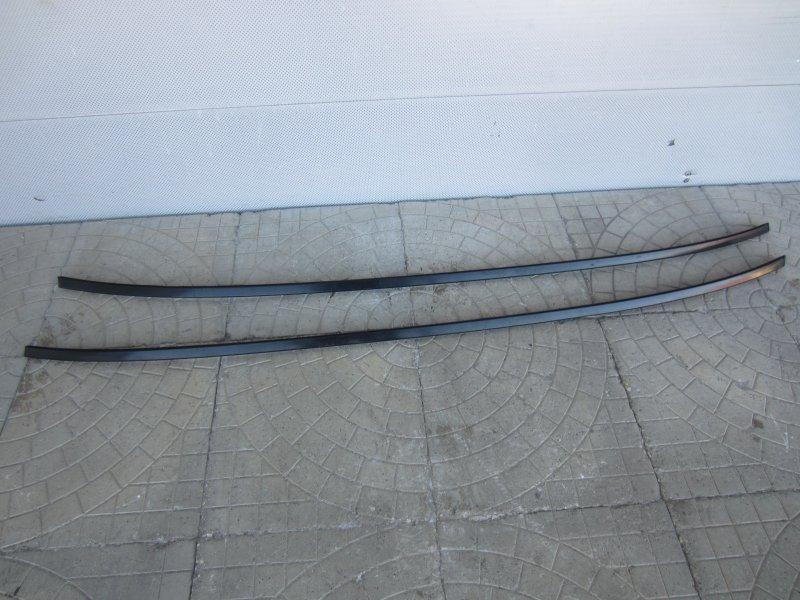 Молдинг крыши Mazda Familia Bj 2000