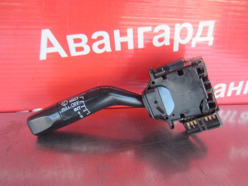 Подрулевой переключатель стеклоочистителей Mazda Familia Bj B3 2000