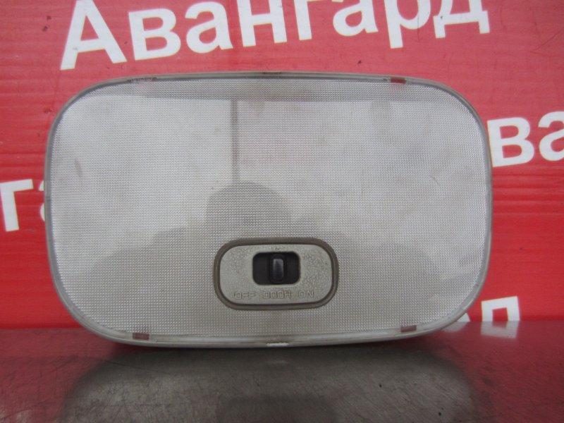 Плафон салона Mazda Familia Bj B3 2000
