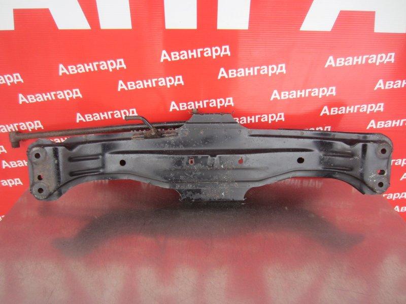 Балка Mazda Familia Bj B3 2000 задняя