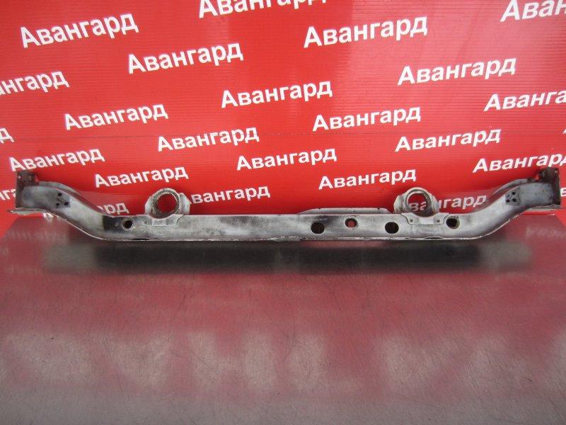 Панель передняя Mazda Familia Bj B3 2000 передний нижний