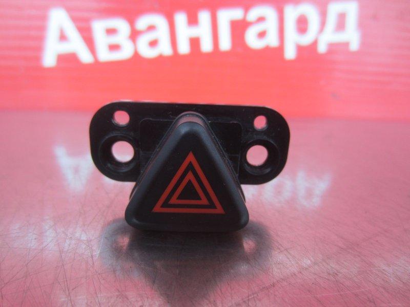 Кнопка аварийная Chevrolet Aveo T300 2012
