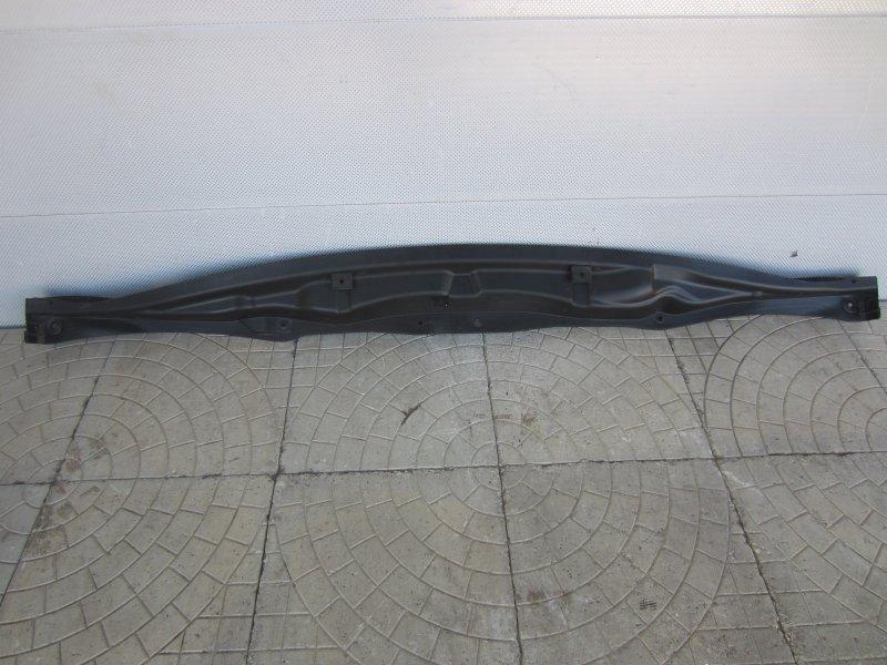 Жабо Chevrolet Aveo T300 2012 нижнее