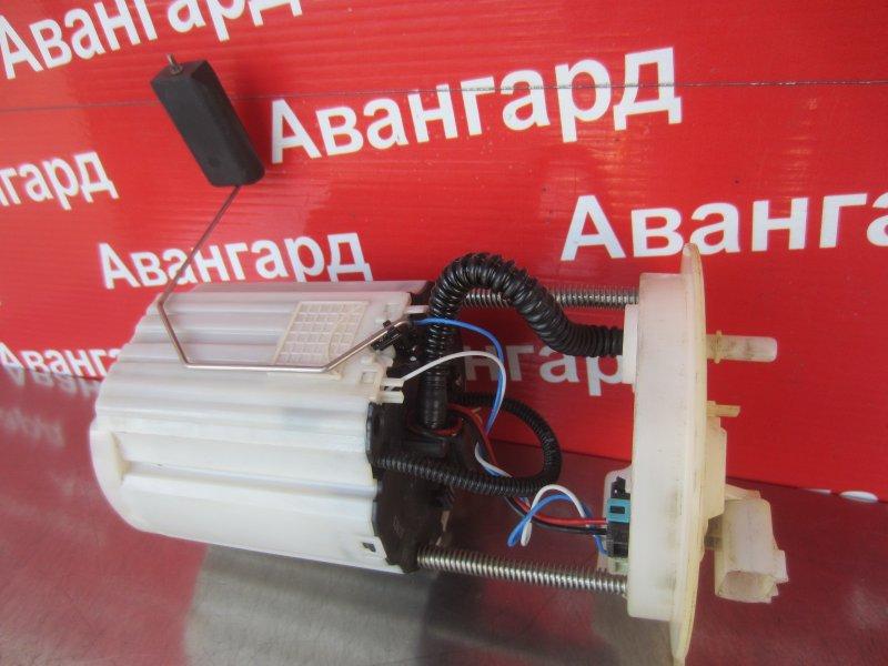 Топливный насос в сборе Chevrolet Aveo T300 F16D4 2012