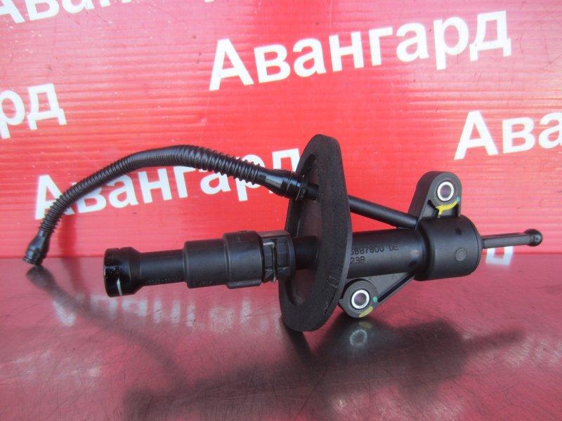 Главный цилиндр сцепления Chevrolet Aveo T300 F16D4 2012