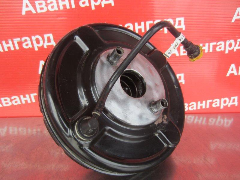 Вакуумный усилитель тормозов Chevrolet Aveo T300 F16D4 2012