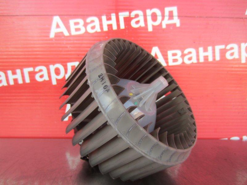 Моторчик печки Chevrolet Aveo T300 F16D4 2012
